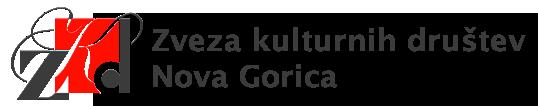 Zveza kulturnih društev Nova Gorica